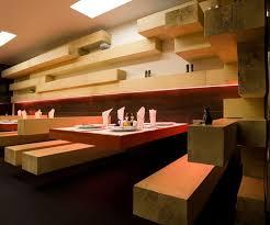 Best Restaurant Design Images On Pinterest Restaurant Design - Japanese restaurant interior design ideas