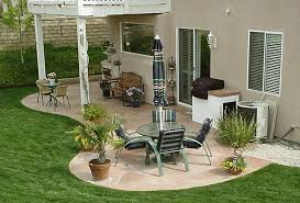 small backyard patios covered patio ideas on a budget