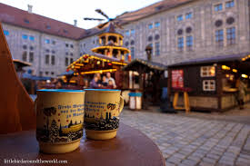 christmas markets around germany u2013 bird around world
