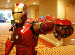 Iron Man Halloween Costume Iron Man Halloween Costume Dress Iron Man Costume Pop