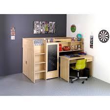 lit combin bureau enfant lit combiné enfant achat vente lit combine cdiscount