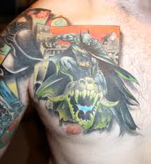 chest tattoo design 25 super cool chest tattoo designs pelfusion