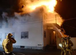 A 2 15 Alarm 2 by Mother Son Plead Guilty In Schenectady Arson Trial The Daily