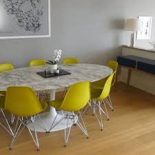 saarinen oval dining table reproduction artistic saarinen oval dining table dimensions 3991 on