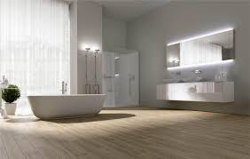 transform your bathroom with the secrets of led lightning how