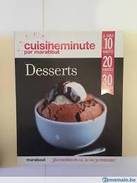 cuisine minute par marabout 17 livres de cuisine par marabout a vendre 2ememain be