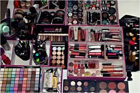 nyx makeup artist kit uk