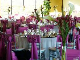 Simply Elegant Chair Covers Give The Stunning Look To Your Weddings With Black Chair Covers