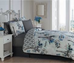 cherie 8 piece bed in a bag set by avondale manor hayneedle
