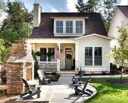 Exterior Paint Ideas For Small Homes - small house exterior design getting a memorable appearance