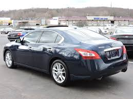 nissan maxima insurance rates used 2010 nissan maxima 3 5 sv at auto house usa saugus