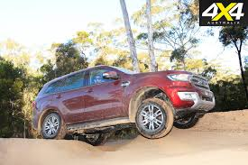 jeep ford 2017 jeep grand cherokee trailhawk vs 2017 ford everest trend