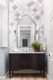 Best  Arabesque Tile Ideas On Pinterest Arabesque Tile - White glass backsplash tile