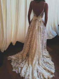 backless lace wedding dresses best 25 backless wedding dresses ideas on backless