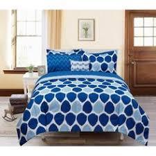 Mainstay Comforter Sets Mainstays Coral Damask Bedding In A Bag Bedding Set Walmart Com