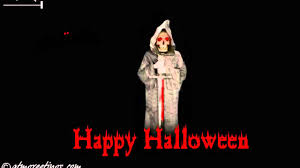 happy halloween scary spooky wishes ecards greetings
