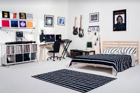 Ikea Dorm Room Produce Your Next Album In A Musician U0027s Space Designed By Ikea