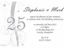 wedding anniversary invitation wording images wedding and