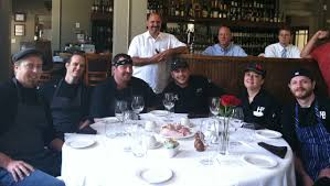 chef rob masone heidi billotto food charlotte nc