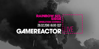 siege test today gr live rainbow six siege test server rainbow