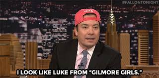 Gilmore Girls Meme - i look like luke from gilmore girls gifs get the best gif on giphy