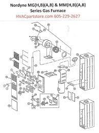 goodman electric furnace wiring diagram series h goodman wiring