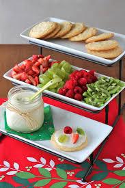 mrs schwartz u0027s kitchen citrus sugar cookie mini fruit pizza bar