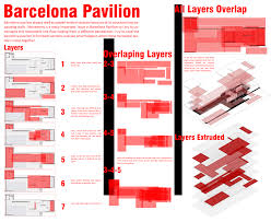 graphics for barcelona pavilion graphics www graphicsbuzz com