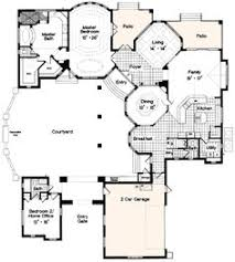 house plan ideas courtyard home plan when we build in mexico this is what i kinda