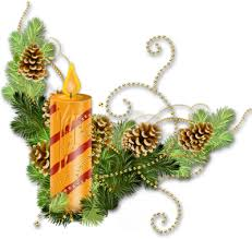new year decoration psd detail christmas and new year decoration official psds