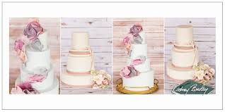 selecting a wedding cake in dc va and md wedding