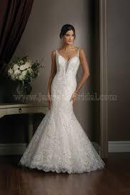 luxury wedding dress designers living room