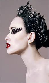 Black Swan Costume Halloween Beautiful Halloween Makeup Black Swan Gallery Harrop Harrop