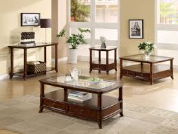 fa4130 westerville cherry solid wood w glass top 3 pc table