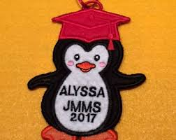 personalized graduation ornament graduation ornaments etsy