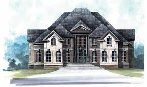 Chateauesque House Plans 26 Beautiful Chateauesque Homes House Plans 89538