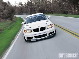 fastest bmw 135i br racing bmw 135i european car magazine