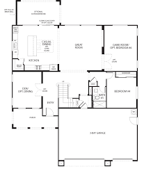 final homes now selling at woodmont plan 2c 4 6 bedrooms 3