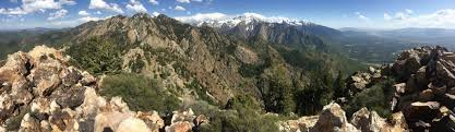 mount olympus trail utah maps u0026 photos for hiking biking