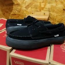 Jual Vans Zapato buy sepatu vans zapato original high top cargo vans used