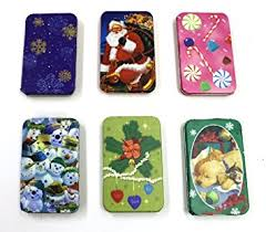 gift card tin gift card tin 1 tin only styles will vary