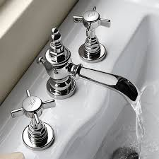 Chrome Bathroom Faucet Widespread Bathroom Faucets Landfair Lavatory Faucet From Dxv