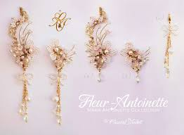 antoinette earrings 14 best chantal mallett earrings antoinette collection