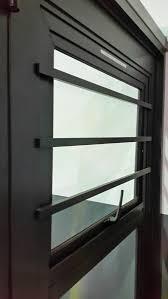 home window security bars aluminium products all in one trellis and burglar bars