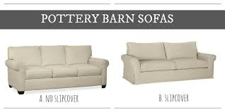 pottery barn basic sofa slipcover decisions decisions it all started with paint for pottery barn sofa