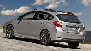 small subaru hatchback 2012 subaru impreza 2 0i sport limited review notes we like the