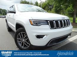 2018 jeep grand cherokee limited jeep grand cherokee in concord nc