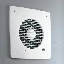 Vortice Bathroom Fan Vortice Vario Built In 230mm