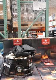 Propane Fire Pit Costco Stuff I Didn U0027t Know I Needed U2026until I Went To Costco March U002716