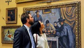 Barnes Foundation Events 3 Ways To Explore The Barnes Whether You Have One Hour Three